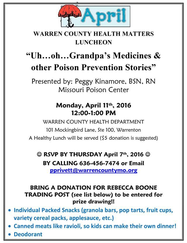WARREN-COUNTY-HEALTH-MATTERS-LUNCHEON-April-2016
