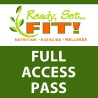 Full Access Pass