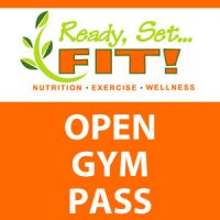 Open Gym Pass